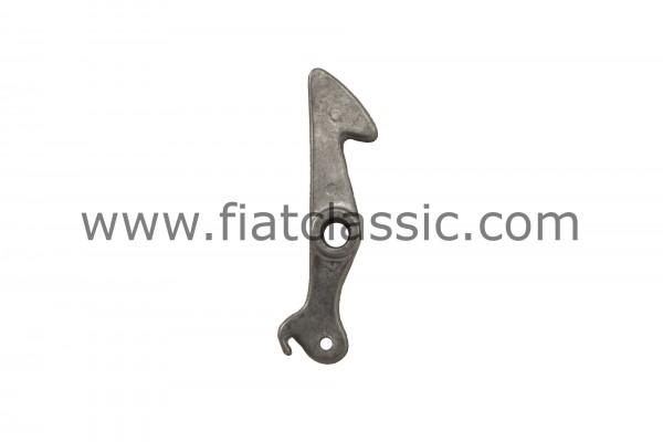 Verschlußhaken für Kofferraumhaube Fiat 500 - Fiat 600
