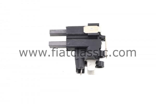 Kohlenhalter für Drehstromlichtmaschine ELMOT Fiat 126 - Fiat 500