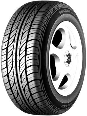 Wide tyres 155-70/12 Fiat 126 - Fiat 500 - Fiat 600