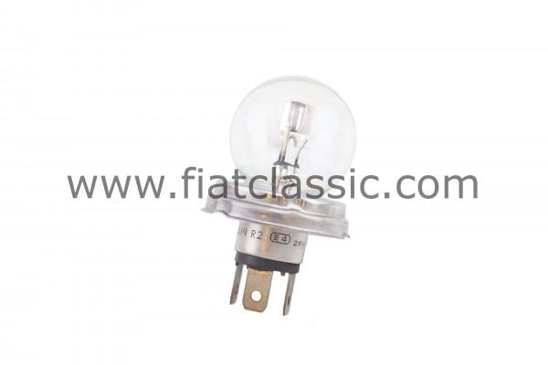 Lampadina Bilux 12V 40/45 Watt Fiat 126 - Fiat 500 - Fiat 600