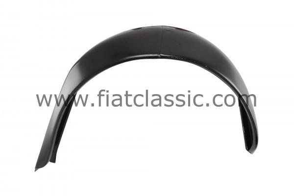 Wheel arch / inner fender front right Fiat 500