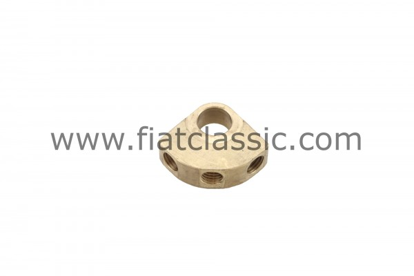Verteiler für Bremsleitung Fiat 600