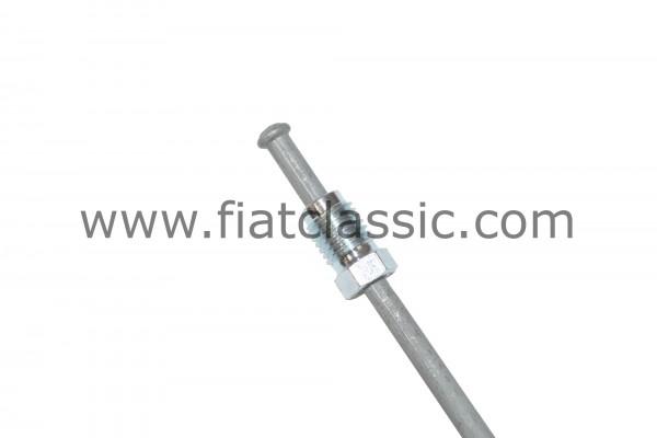 Bremsleitungssatz Fiat 126