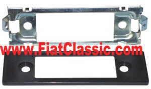 Kit di installazione per consolle radio Fiat 126 - Fiat 500 - Fiat 600