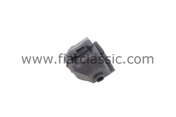 Rubber cap for starter engagement lever Fiat 126 - Fiat 500