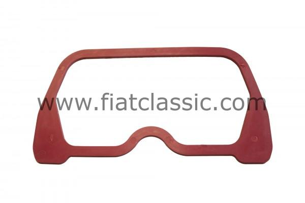 Guarnizione coperchio valvola in silicone Fiat 126 - Fiat 500