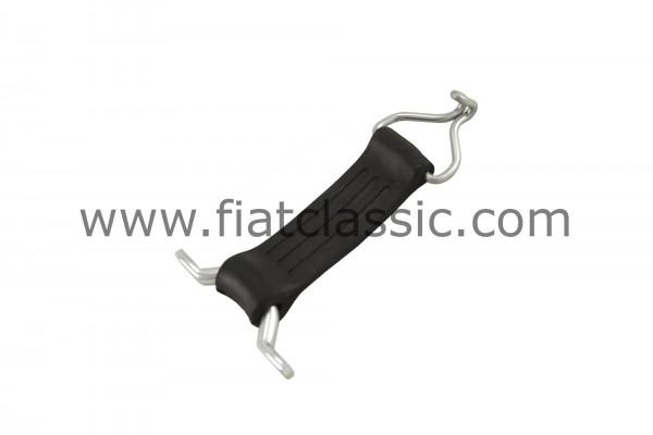 Cinghia di sicurezza per il sedile posteriore Fiat 500