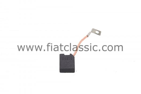 Alternatore carbonio 230 W Fiat 126 - Fiat 500 - - Fiat 600