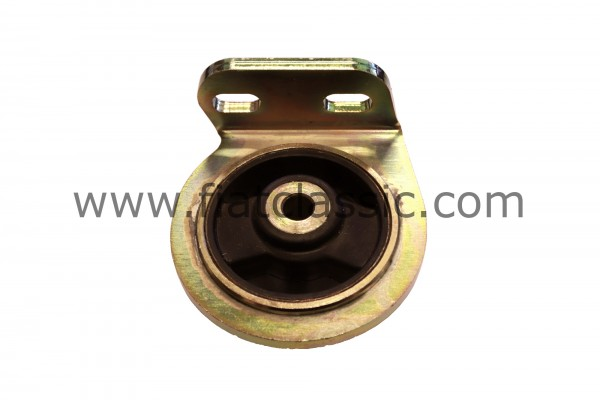 Rubber for gearbox bearing left Fiat 126 (BIS)