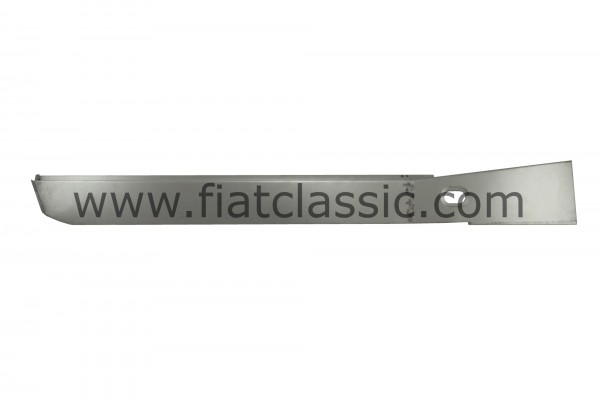 Inner sill right Fiat 600