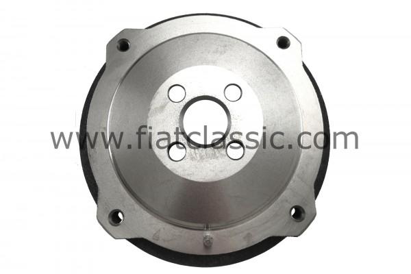 Brake drum rear Fiat 126 - Fiat 500