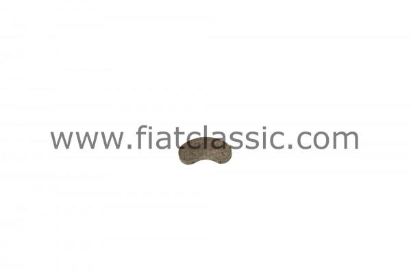 Keil für Türöffner Nierenschale Fiat 500 N/D/F/Giardiniera - Fiat 600