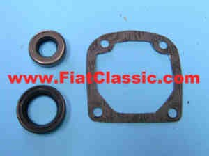 Steering gear seal set Fiat 600 Multipla