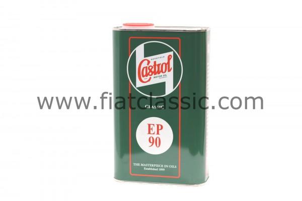 Castrol Classic EP 90 Huile de transmission