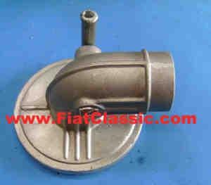 Couvercle pour filtre à air Fiat 126 - Fiat 500