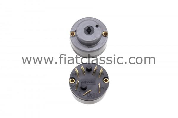 Insert électrique pour serrure d'allumage Fiat 126 - Fiat 500