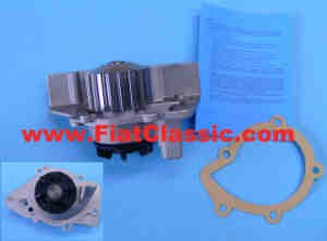 Water pump Fiat 126 (BIS)