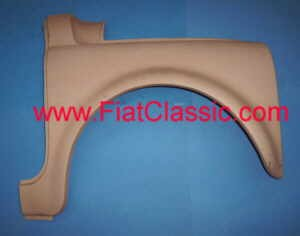 Front fender right Fiat 500 Giardiniera