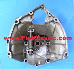 Kupplungsglocke gebr. Fiat 500 F/L