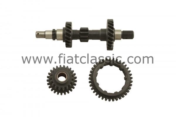 Getriebereparatursatz Fiat 500 N/D/F/L