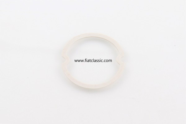 Gasket for turn signal glass front 55/68 x 4mm Fiat 500 - Fiat 600