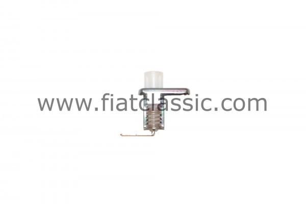 Türkontaktschalter für Innenraumbeleuchtung Fiat 126 - Fiat 500 - Fiat 600