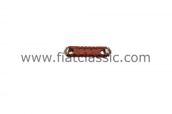 Fusibile 16A Fiat 126 - Fiat 500 - Fiat 600