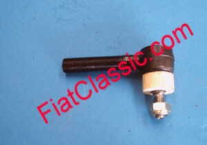 Tie rod end short thread (outside) Fiat 500 N/D - Fiat 600