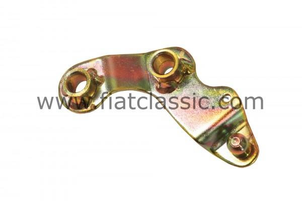Levier de carburateur (tête sphérique) Fiat 126 - Fiat 500