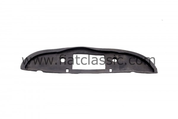 Rubber pad for license plate light Fiat 500 - Fiat 600