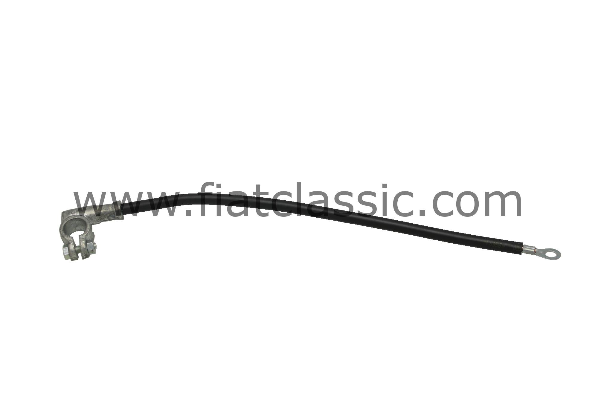 Pair Fiat 126 Fuse Box Clip