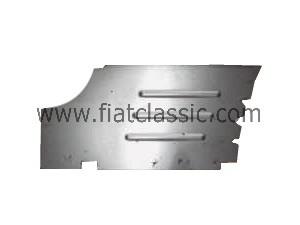 Davanzale posteriore interno sinistro Fiat 500