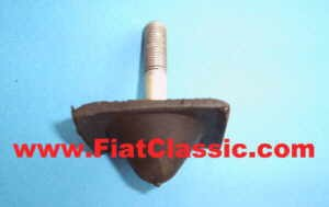 Bolt for leaf spring middle Fiat 126 - Fiat 500 - Fiat 600