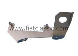 Staffa per serbatoio liquido freni e scatola fusibili Fiat 500 F/L/R