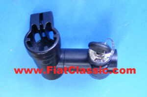 Ignition wheel lock right Fiat 500 - Fiat 600