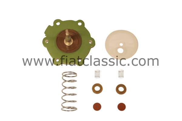 Reparatursatz für Benzinpumpe Fiat 126 - Fiat 500 - Fiat 600