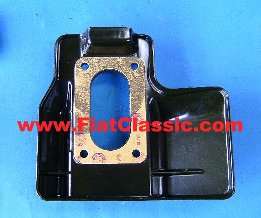 Spacer for carburettor Fiat 126 (BIS)