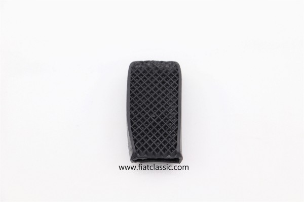 Gas pedal rubber Fiat 126 - Fiat 500 - Fiat 600
