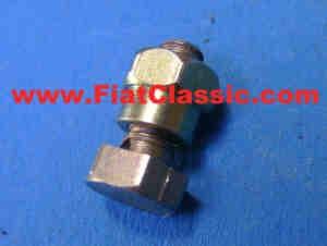 Klemmschraube für Chokezug Fiat 126 - Fiat 500 - Fiat 600