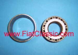 Rear wheel bearing Fiat 500 N