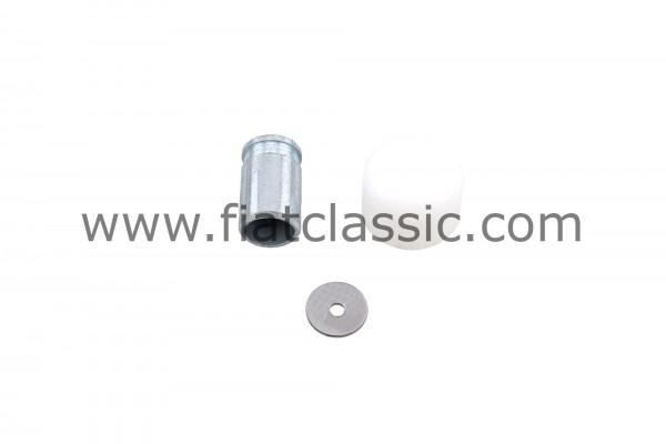 Ventilazione trasmissione Fiat 126 - Fiat 500