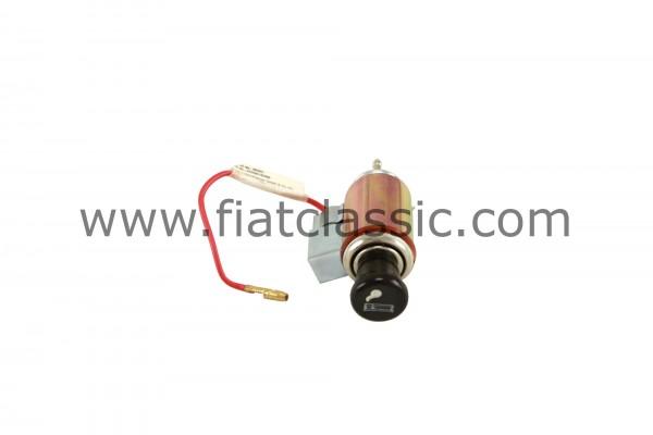 Cigarette lighter Fiat 126 - Fiat 500 - Fiat 600