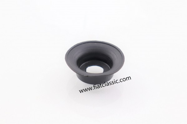 Rubber seal for door contact switch Fiat 500 - Fiat 600