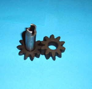 Oil pump pinion Fiat 500