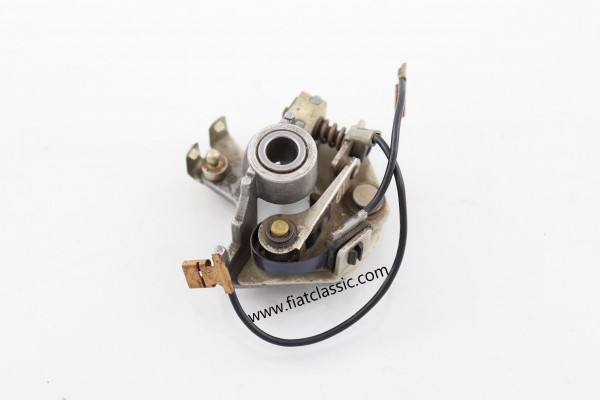 Ignition contact Fiat 126 (BIS)