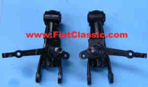 Set stub axle exchange Fiat 500 Giardiniera F