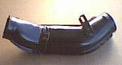 Heizungskasten zw. Mittelt. und Thermostatgeh. Fiat 500
