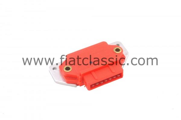 Modulo di controllo 'Nanoplex 213 A' per 126 ELX Fiat 126 - Fiat 500