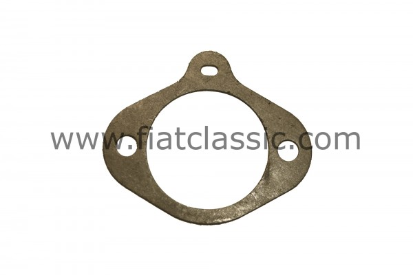 Gasket for carburettor base Fiat 600 D