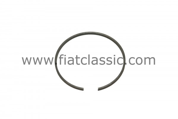 Spacer ring for rear wheel bearing seal Fiat 500 - Fiat 126 (1st and 2nd series)